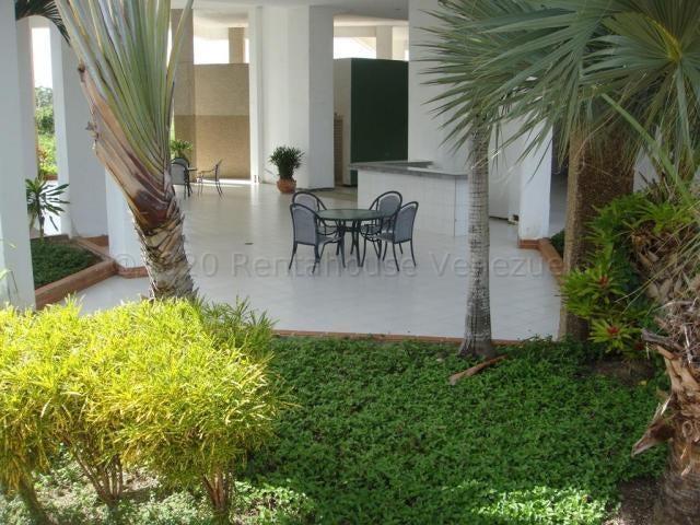 Apartamento Miranda>Rio Chico>Los Canales de Rio Chico - Venta:17.000 Precio Referencial - codigo: 21-13754
