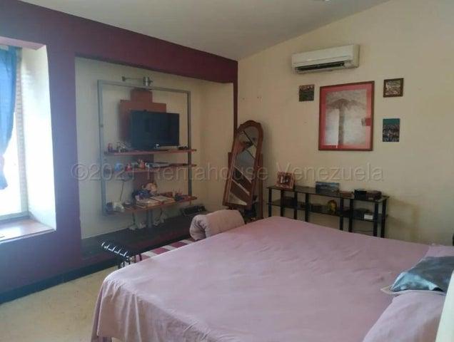Casa Distrito Metropolitano>Caracas>Santa Ines - Venta:140.000 Precio Referencial - codigo: 21-13795