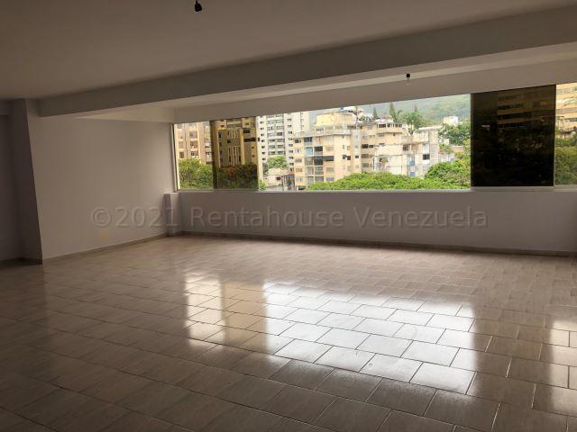 Apartamento Distrito Metropolitano>Caracas>San Bernardino - Venta:100.000 Precio Referencial - codigo: 21-13965