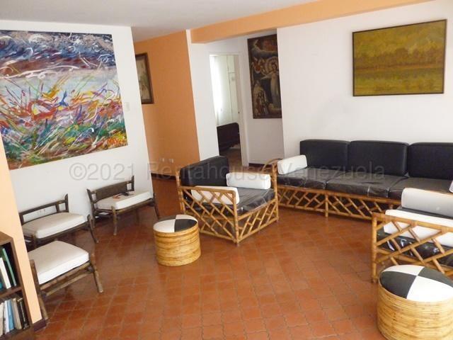 Apartamento Distrito Metropolitano>Caracas>Las Mercedes - Venta:80.000 Precio Referencial - codigo: 21-13832