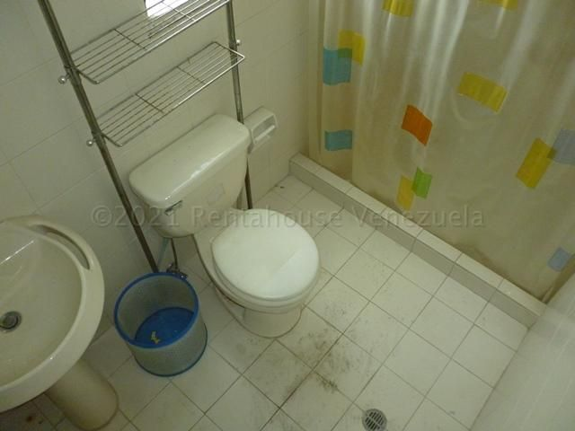Apartamento Distrito Metropolitano>Caracas>Las Mercedes - Venta:180.000 Precio Referencial - codigo: 21-13836