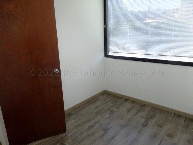 Oficina Distrito Metropolitano>Caracas>Colinas de Bello Monte - Venta:85.000 Precio Referencial - codigo: 21-14568