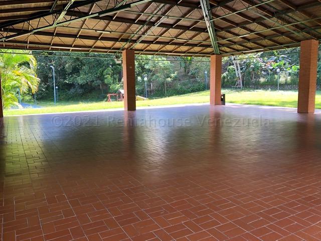 Apartamento Distrito Metropolitano>Caracas>La Boyera - Venta:150.000 Precio Referencial - codigo: 21-15618