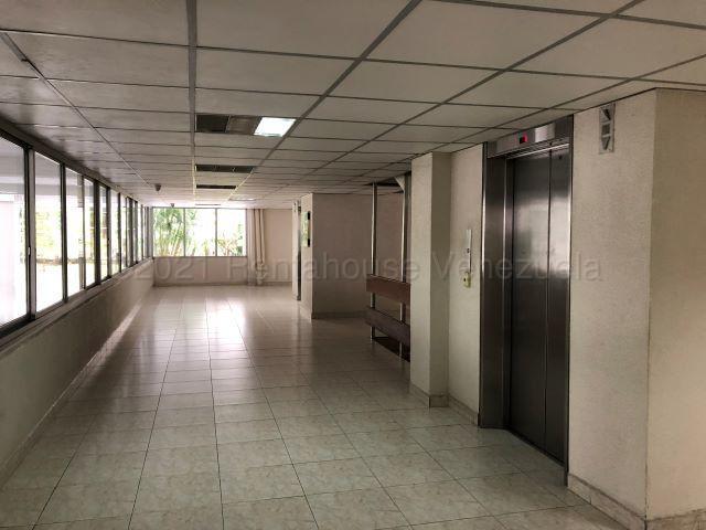 Apartamento Distrito Metropolitano>Caracas>San Bernardino - Venta:100.000 Precio Referencial - codigo: 21-13969