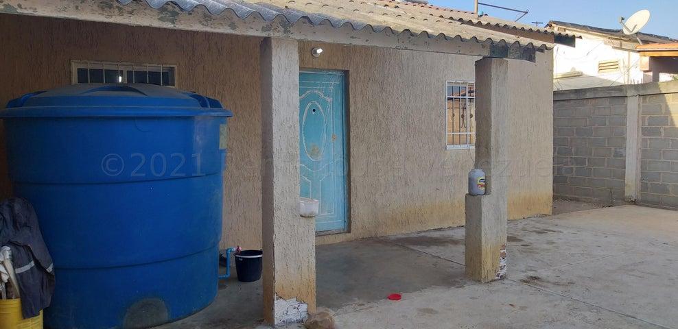 Casa Zulia>Cabimas>Miraflores - Venta:10.000 Precio Referencial - codigo: 21-14148