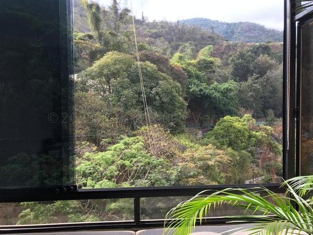 Apartamento Distrito Metropolitano>Caracas>El Paraiso - Venta:40.000 Precio Referencial - codigo: 21-14178