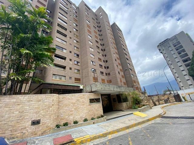 Apartamento Distrito Metropolitano>Caracas>Santa Rosa de Lima - Venta:500.000 Precio Referencial - codigo: 21-14191