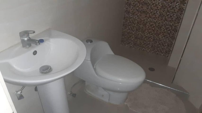 Apartamento Lara>Barquisimeto>Nueva Segovia - Venta:35.000 Precio Referencial - codigo: 21-14235