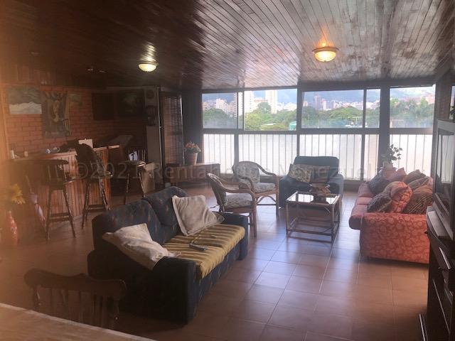 Apartamento Distrito Metropolitano>Caracas>Santa Monica - Venta:60.000 Precio Referencial - codigo: 21-14883