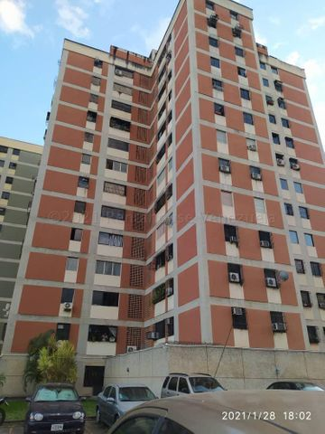 Apartamento Miranda>Guarenas>La Vaquera - Venta:13.500 Precio Referencial - codigo: 21-14354