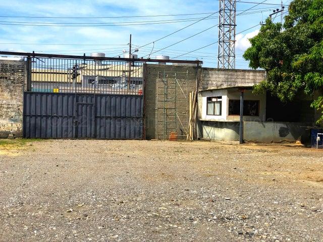 Galpon - Deposito Lara>Barquisimeto>Parroquia Union - Alquiler:1.300 Precio Referencial - codigo: 21-14360