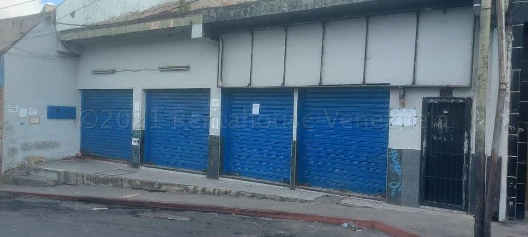 Local Comercial Distrito Metropolitano>Caracas>Baruta - Venta:370.000 Precio Referencial - codigo: 21-14779