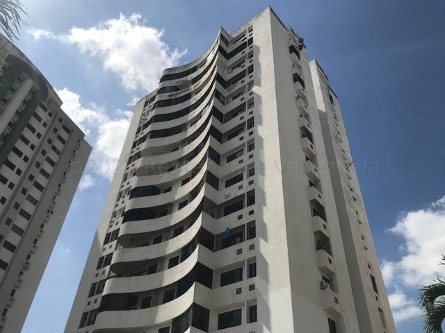 Apartamento Carabobo>Valencia>Los Mangos - Venta:26.000 Precio Referencial - codigo: 21-14229