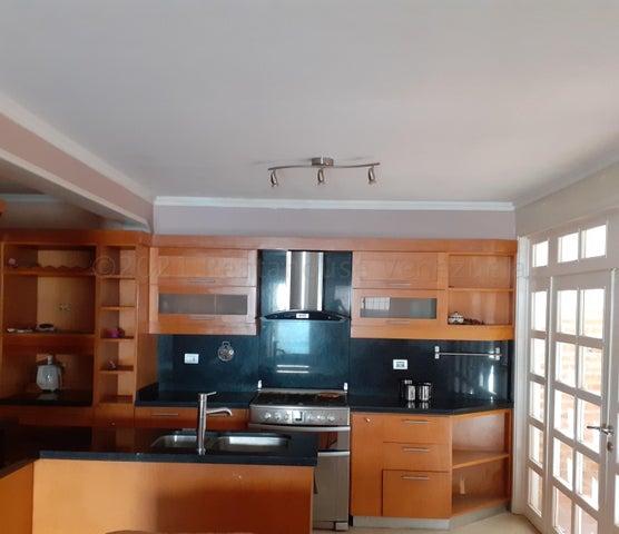 Townhouse Zulia>Ciudad Ojeda>Cristobal Colon - Venta:35.000 Precio Referencial - codigo: 21-14412