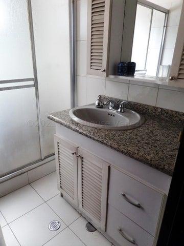 Apartamento Distrito Metropolitano>Caracas>El Rosal - Venta:148.000 Precio Referencial - codigo: 21-14510