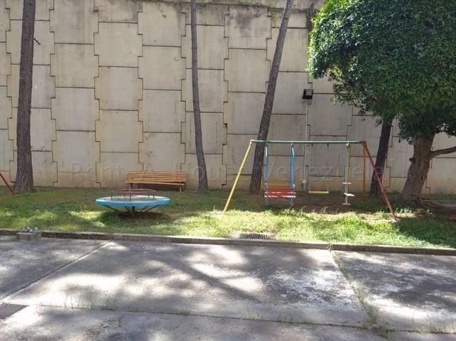 Apartamento Distrito Metropolitano>Caracas>Las Esmeraldas - Venta:73.000 Precio Referencial - codigo: 21-14457