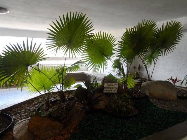 Apartamento Distrito Metropolitano>Caracas>Santa Ines - Venta:89.000 Precio Referencial - codigo: 21-14481