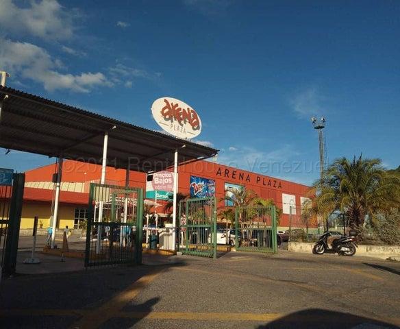 Local Comercial Lara>Barquisimeto>Zona Este - Alquiler:400 Precio Referencial - codigo: 21-14435