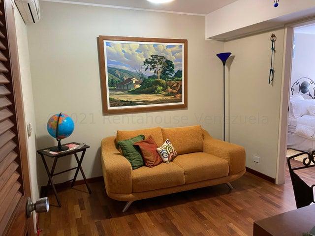 Apartamento Distrito Metropolitano>Caracas>Las Esmeraldas - Venta:210.000 Precio Referencial - codigo: 21-14561