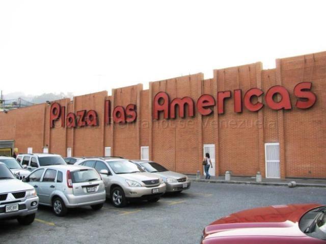 Local Comercial Distrito Metropolitano>Caracas>El Cafetal - Venta:30.300 Precio Referencial - codigo: 21-14154