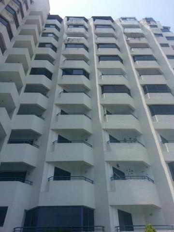 Apartamento Vargas>Parroquia Caraballeda>Caribe - Venta:40.000 Precio Referencial - codigo: 21-14826