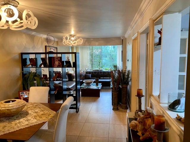 Apartamento Distrito Metropolitano>Caracas>Manzanares - Venta:85.000 Precio Referencial - codigo: 21-14850