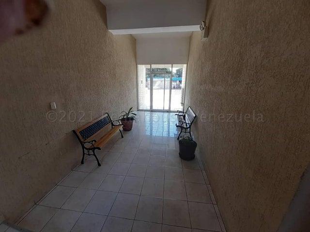 Apartamento Zulia>Maracaibo>Las Delicias - Venta:14.800 Precio Referencial - codigo: 21-14903