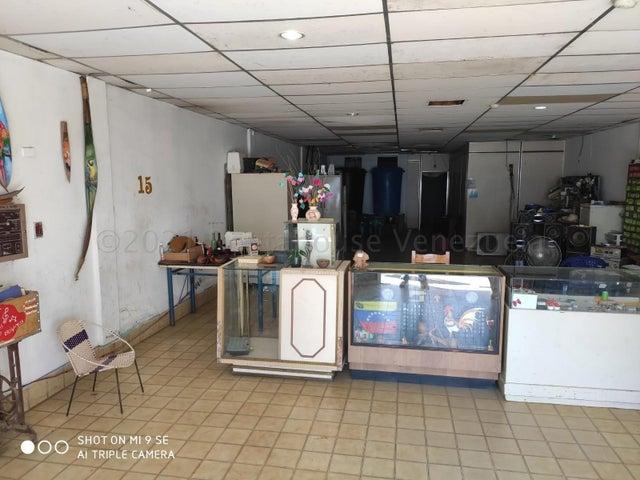 Local Comercial Nueva Esparta>Margarita>Porlamar - Venta:35.000 Precio Referencial - codigo: 21-14981