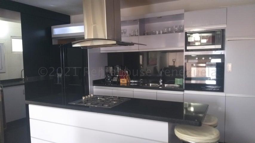 Apartamento Lara>Barquisimeto>Parroquia Concepcion - Venta:40.000 Precio Referencial - codigo: 21-15034