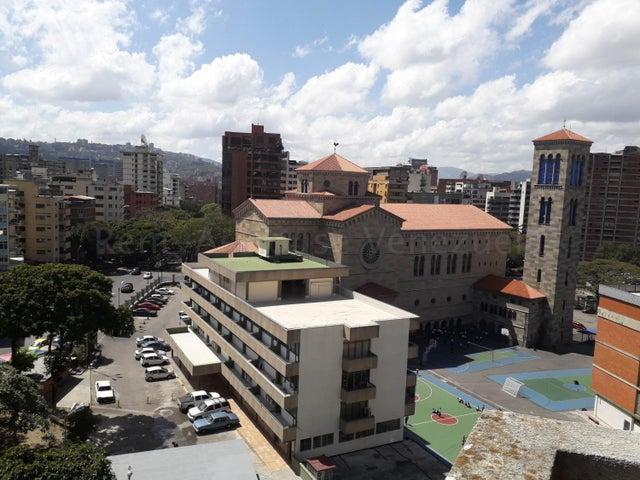 Apartamento Distrito Metropolitano>Caracas>La Florida - Alquiler:400 Precio Referencial - codigo: 21-15105
