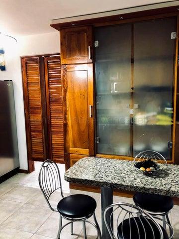 Apartamento Miranda>San Antonio de los Altos>Las Mesetas - Venta:100.000 Precio Referencial - codigo: 21-15156