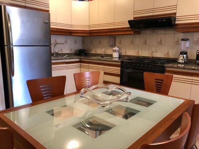 Apartamento Distrito Metropolitano>Caracas>La Urbina - Venta:45.000 Precio Referencial - codigo: 21-15256
