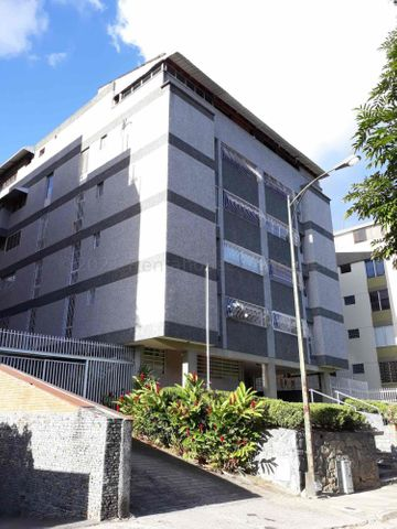 Apartamento Distrito Metropolitano>Caracas>Cumbres de Curumo - Venta:100.000 Precio Referencial - codigo: 21-15313