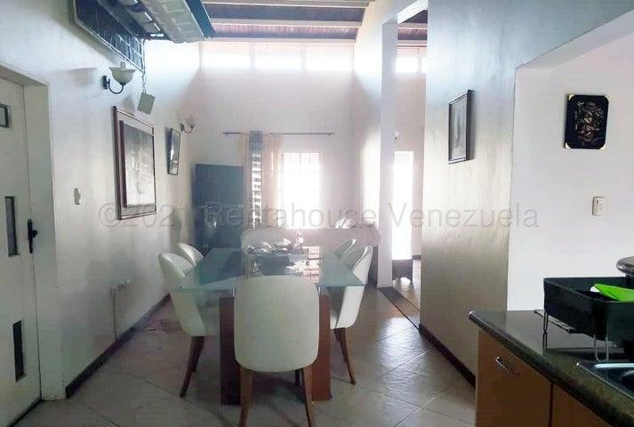 Casa Monagas>Maturin>Palma Real - Venta:45.000 Precio Referencial - codigo: 21-15344