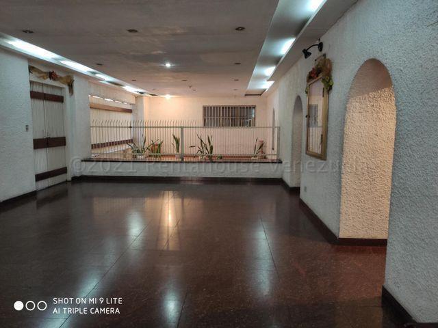 Apartamento Distrito Metropolitano>Caracas>El Paraiso - Venta:39.000 Precio Referencial - codigo: 21-15461