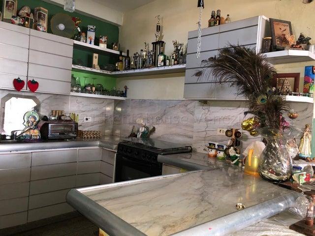 Casa Lara>Barquisimeto>Parroquia Concepcion - Venta:45.000 Precio Referencial - codigo: 21-15462