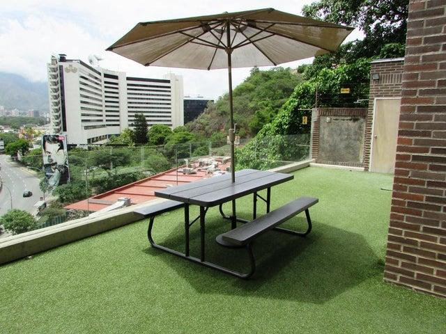 Apartamento Distrito Metropolitano>Caracas>Lomas de Las Mercedes - Venta:680.000 Precio Referencial - codigo: 21-15557
