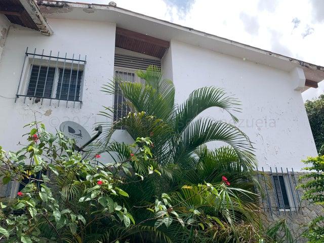 Casa Distrito Metropolitano>Caracas>Prados del Este - Venta:490.000 Precio Referencial - codigo: 21-15724