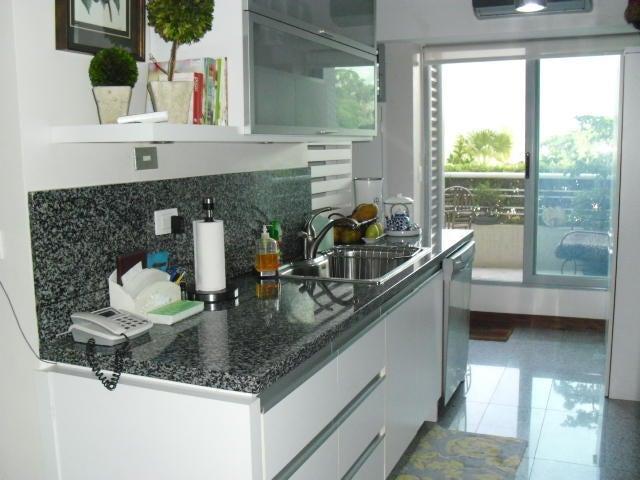 Apartamento Distrito Metropolitano>Caracas>Lomas de Las Mercedes - Alquiler:1.700 Precio Referencial - codigo: 21-15591