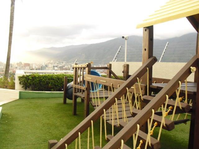 Apartamento Distrito Metropolitano>Caracas>Lomas de Las Mercedes - Venta:290.000 Precio Referencial - codigo: 21-15592