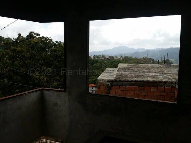 Casa Distrito Metropolitano>Caracas>La Union - Venta:37.000 Precio Referencial - codigo: 21-16071
