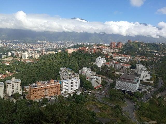 Apartamento Distrito Metropolitano>Caracas>Los Samanes - Venta:38.000 Precio Referencial - codigo: 21-15697