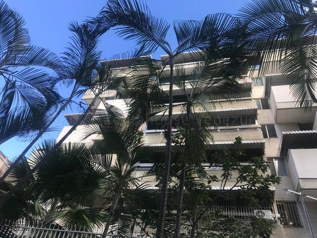 Apartamento Distrito Metropolitano>Caracas>La Florida - Venta:58.000 Precio Referencial - codigo: 21-20796
