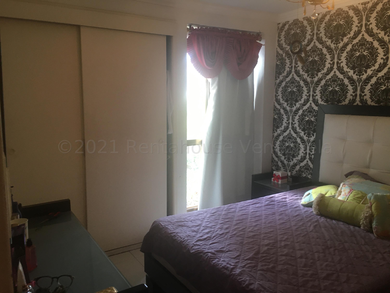 Apartamento Distrito Metropolitano>Caracas>Montalban II - Venta:70.000 Precio Referencial - codigo: 21-15971