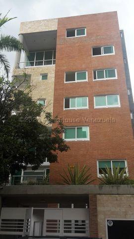 Apartamento Distrito Metropolitano>Caracas>Campo Alegre - Venta:770.000 Precio Referencial - codigo: 21-15975