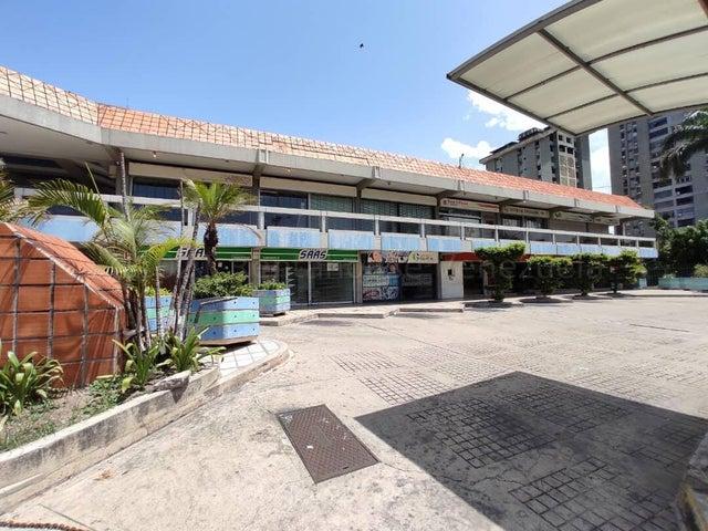 Local Comercial Aragua>Maracay>Urbanizacion El Centro - Venta:18.000 Precio Referencial - codigo: 21-16083