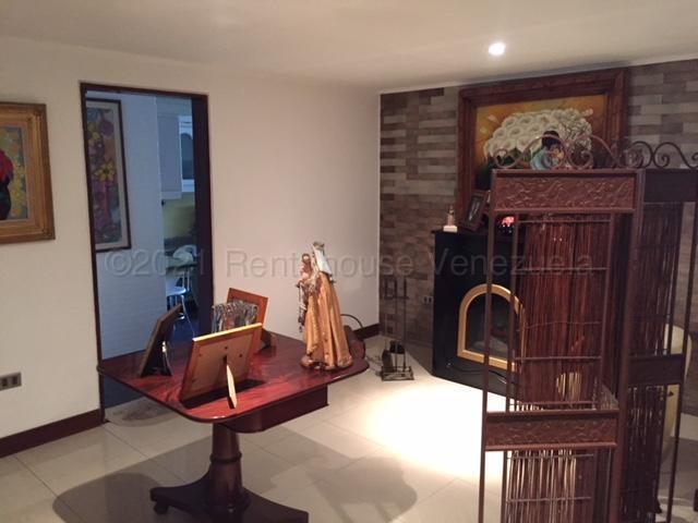 Apartamento Distrito Metropolitano>Caracas>La Tahona - Venta:145.000 Precio Referencial - codigo: 21-16338