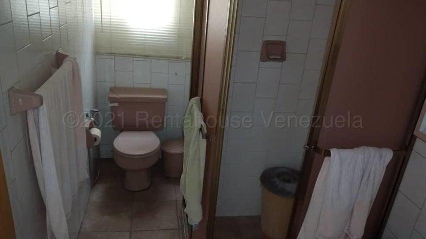 Apartamento Distrito Metropolitano>Caracas>El Valle - Venta:17.000 Precio Referencial - codigo: 21-16276