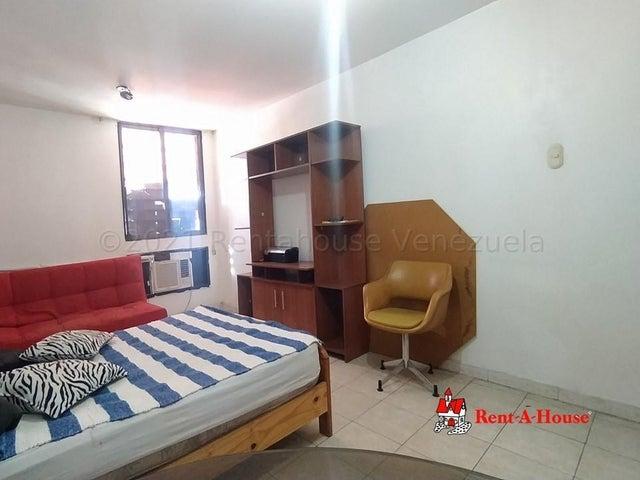 Apartamento Aragua>Maracay>Base Aragua - Venta:45.000 Precio Referencial - codigo: 21-16272
