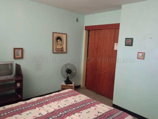 Apartamento Lara>Barquisimeto>Parroquia Concepcion - Venta:21.000 Precio Referencial - codigo: 21-16313
